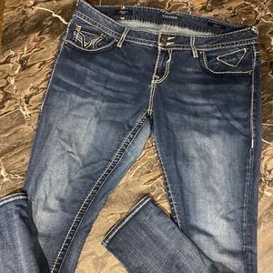 Vigoss Skinny Jeans SIZE 16